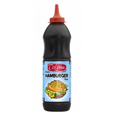 Sauce hamburger 900 ml ambiant