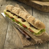 Pain Sub roll multigrains 150 g