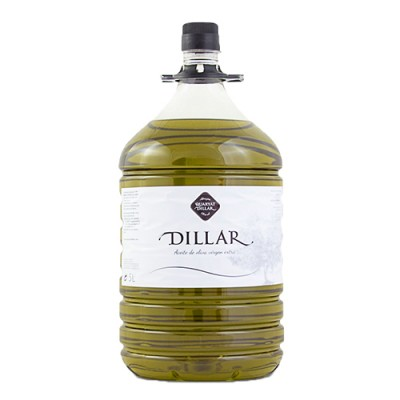 HUILE D OLIVE VIERGE EXTRA 5L