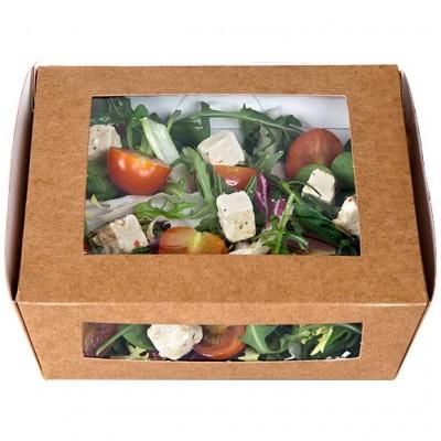 Saladier en carton