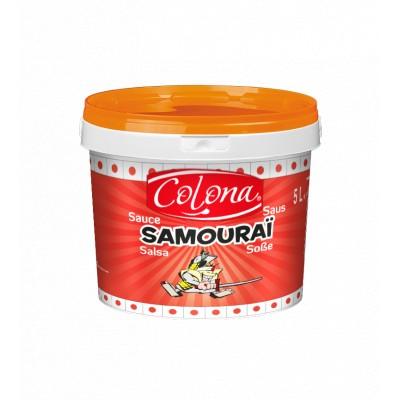 Sauce Samourai