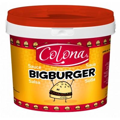 Sauce Bigburger