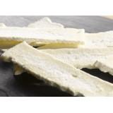 Camembert tranche
