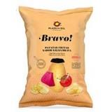 Chips BRAVOau paprika piquant