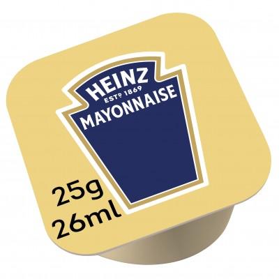 Coupelle de sauce Mayonnaise