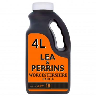 Sauce worcestershire