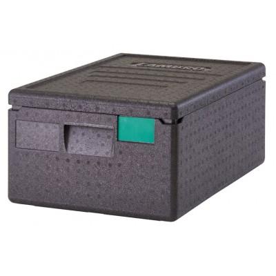 Conteneur Cam GoBox noir 60 X 40 X 25.7 - 35.5 L