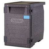 Conteneur charg frontal Cam GoBox 64 X 44 X 62.5 - 86 L