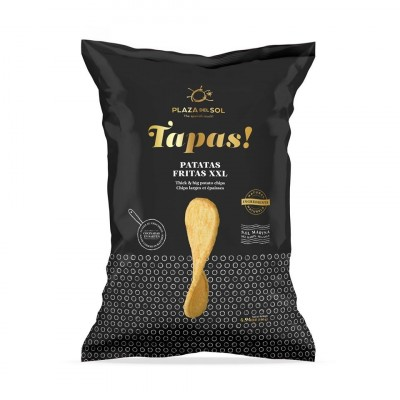 Chips Tapas