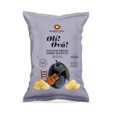 Chips Oli ! Ova !