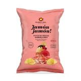 Chips Jamon, Jamon !