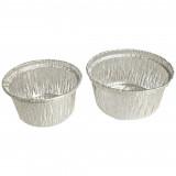 Godets aluminium 135cc