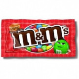 M&M's PEANUT BUTTER 42G