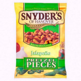 SNYDERS JALAPENO 125G