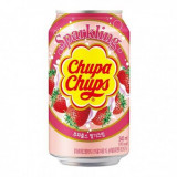 SODA CHUPA CHUPS STRAWBERRY  24*345ML
