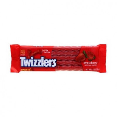 HERSHEY'S TWIZZLERS FRAISE