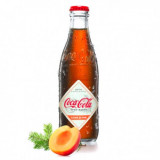 COCA COLA ABRICOT ET PIN 250ML