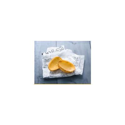 Demi pomme de terre evidée colis 4*2.5kg surgelés