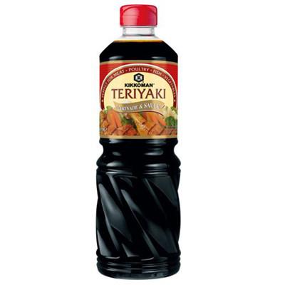 Sauce teriyaki 975ml