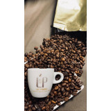 Cafe BANA 50% Arabica 50 % Robusta - Grain 1 Kg