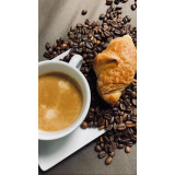 Café ITALIEN 80 Arabica 20% Robusta - Grains 1 Kg