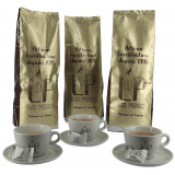 Café MOKA 100 % Arabica - Grains 1 Kg