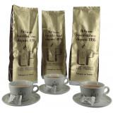 Café MOKA 100 % Arabica - Grains 1 Kg