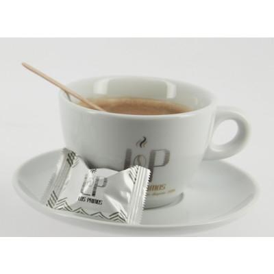 SOUS TASSE A CAFE DOUBLE NEUTRE