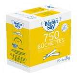 Sucre blanc - Buchette de 4 g