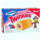 Twinkies mixed berry