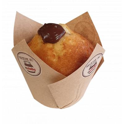 Muffin nutella 80gr*20- surg