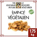 THE VEGETARIAN BUTCHER EMINCE VEGETALIEN 1.75 Kg