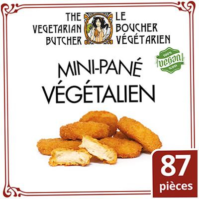 THE VEGETARIAN BUTCHER MINI-PANE VEGETARIEN 1.75 Kg