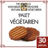 THE VEGETARIAN BUTCHER PALET VEGETARIEN 30 X 80 G