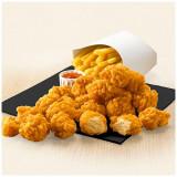 Pop chicken halal