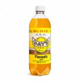 Soda day's pineapple