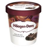 Pot-creme glacee chocolat belge-8U*420ml