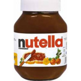 POT DE NUTELLA 3KG  - AMBIANT