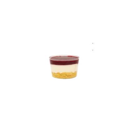 Cheese cake fruits rouges - 110gX12u