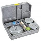 CONTENEUR Cam GoBox 37 X 53 X 11.8 - Tablotherm gris