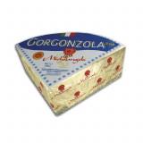 Gorgonzola aop ferme michelangelo 1/8 meule env 1.5kg frais