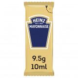 Mayonnaise sachet