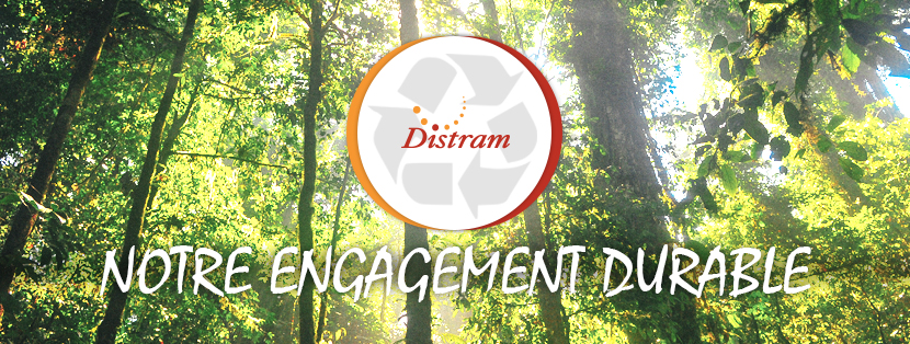 Distram - Engagement Durable