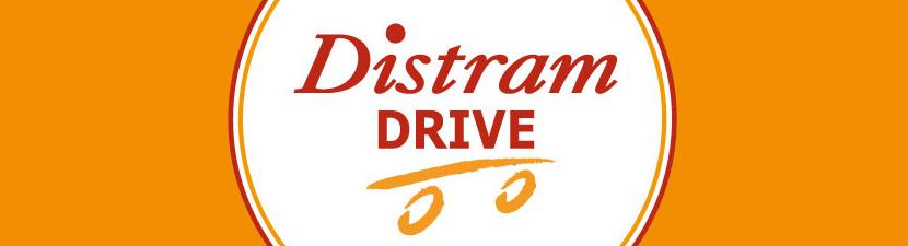 Distram Drive