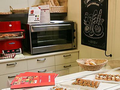 Distram - Conseil en restauration-boulanger