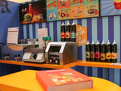 Distram - Conseil en restauration-burger