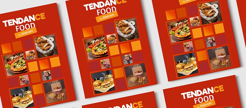 Catalogue Tendance Food 2019